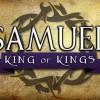 The Dedication of Samuel