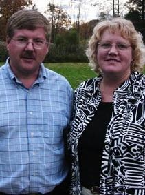 Paul & Diane Miller