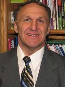 Perry Jones