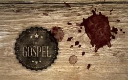 Growing in the Gospel