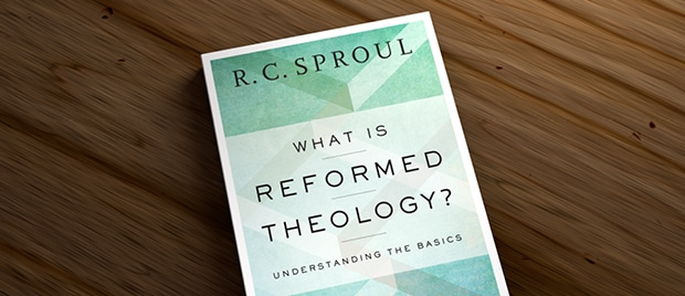 """What Is Reformed Theology?"" Book Study"