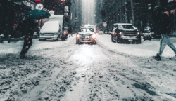Weather-Related Evening Activity Cancellations